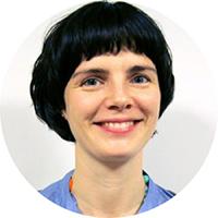 Pernille Feilberg, Communications Adviser, Faculty of Natural Sciences, NTNU