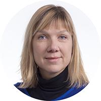 Siri Granum Carson, Associate Professor, Department of Philosophy and Religious Studies, NTNU