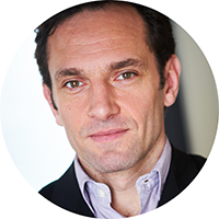 Stephen Boucher, Managing Director, Foundation EURACTIV
