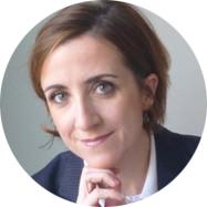 Vanessa Debiais-Sainton, Head of Unit, Higher Education, DG Education and Culture, European Commission