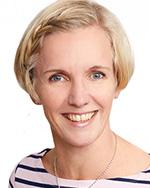 Dr. Heidi Haapasalo portrait