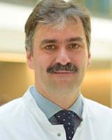 Dr. Carsten Perka portrait