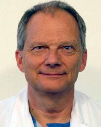Dr. Anders Ekelund portrait
