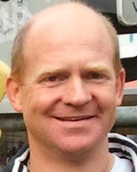 Dr. Frede Frihagen portrait