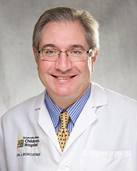 Dr. Jose A. Morcuende portrait