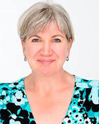 Dr. Hannah Seymour portrait