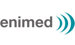 ENIMED logo