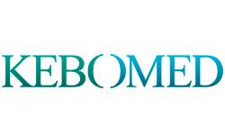Kebomed logo