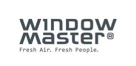 Window Master logo
