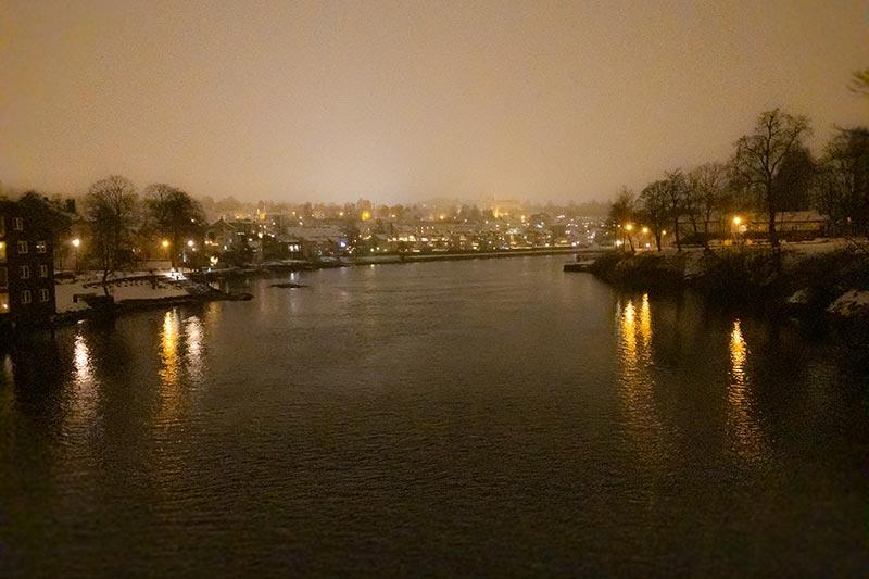Photo of Trondheim, Norway