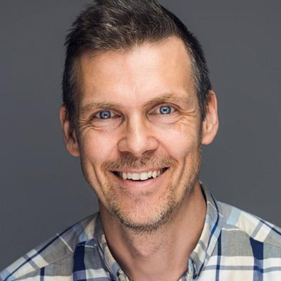 Andreas Bergsland