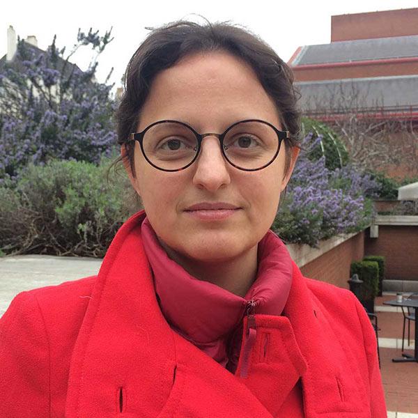 Ariane Stolfi