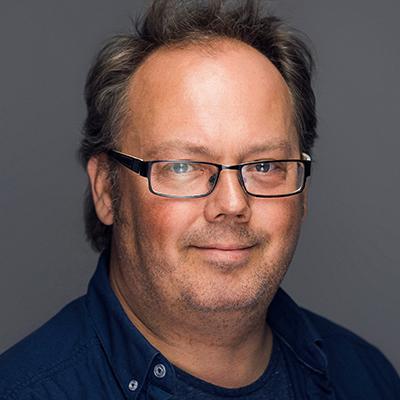 Thomas Henriksen