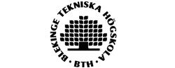 Blekinge Tekniska Högskola logo