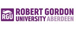 Robert Gordon University, Aberdeen logo