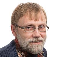 Lars Lundheim portrait