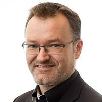 Geir Øien portrait