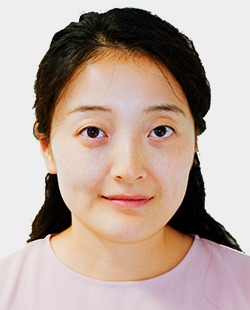 Xiwei Xu portrait