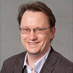 Mark Harman portrait