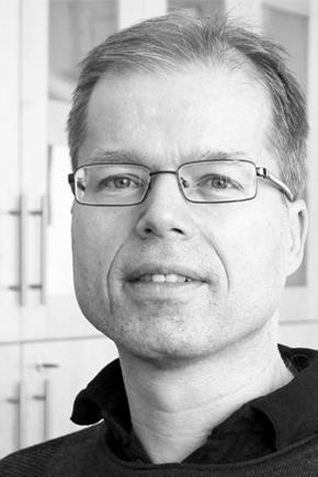 Arne Brataas, photo.