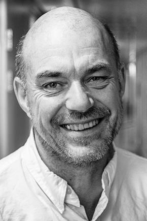Bernt-Erik Sæther, photo.