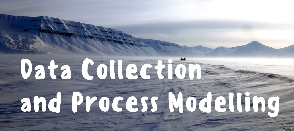 WP1: Data Collection and Process Modelling