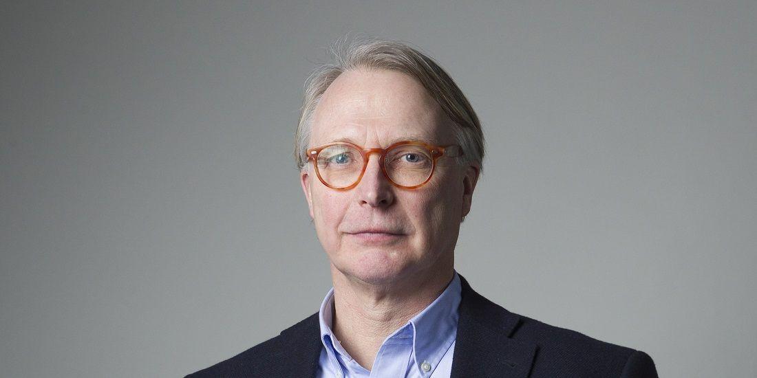 Carl Folke. Foto.
