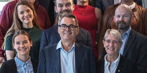 Article about Svein Richard Brandtzæg resigning av Chairman at NTNU