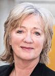 Vice-Rector in Ålesund Annik Magerholm Fet
