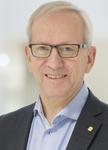 Vice-Rector Jørn Wroldsen
