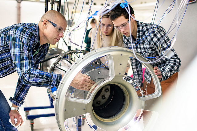 Energy Research fields and projects - Department of Energy and Process Engineering (EPT) - NTNU