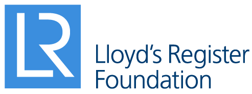 logo lloyd's register foundation