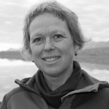 Photo of Marit Reigstad