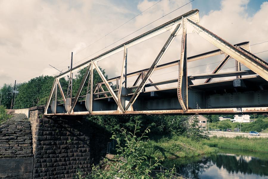 Railway Bridges Research Structural Dynamics
