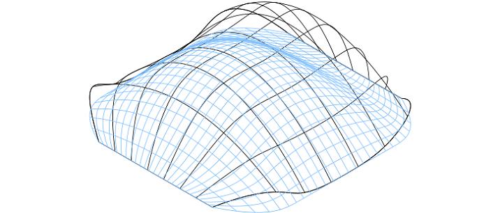Parametric Modelling Research Conceptual Structrural