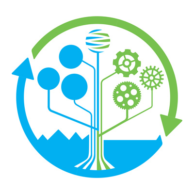 industrial ecology Industrial ecology: industrial ecology, discipline that traces the flow of energy and materials from their natural resources through manufacture, the use of products, and their final recycling or disposal.