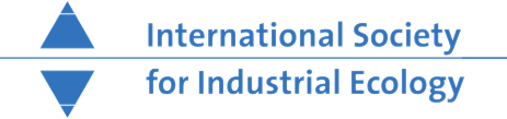 International society for Industrial Ecology logo
