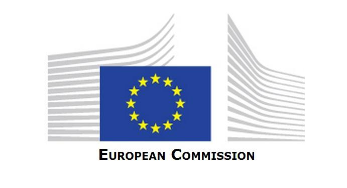 European commision logo