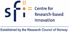 SFI - Centre for Research-based Innovation