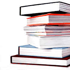 Books, publications and findings