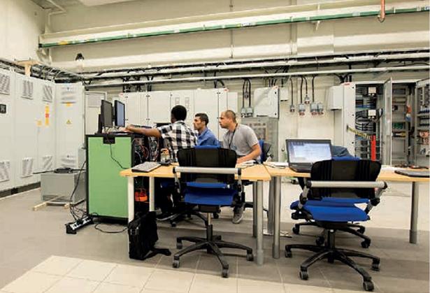 SG-lab