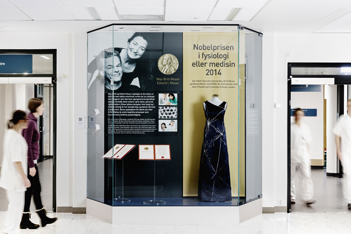 Nobel Prize Exhibition