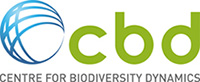 Centre for Biodiversity Dynamics logo