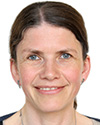 Berit Løkensgard Strand, Deputy of Research at the Department of Biotechnology