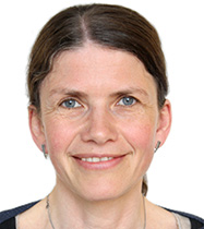 Berit Løkensgard Strand, Deputy of Research, Department of Biotechnology and Food Science
