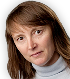 Marie-Laure Olivier, Head of Department, Department of Chemistry