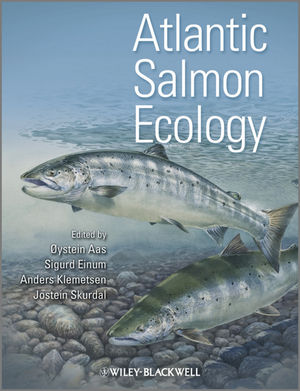 Atlantic Salmon Ecology