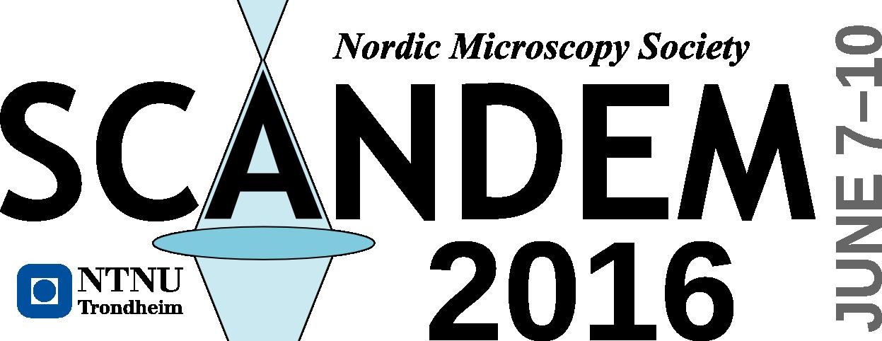 SCANDEM2016 logo