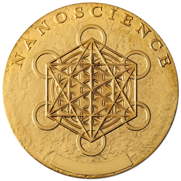The Kavli Nanoscience Medal