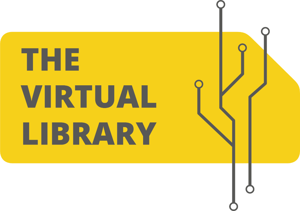 Link to information about services in the Virtual Library